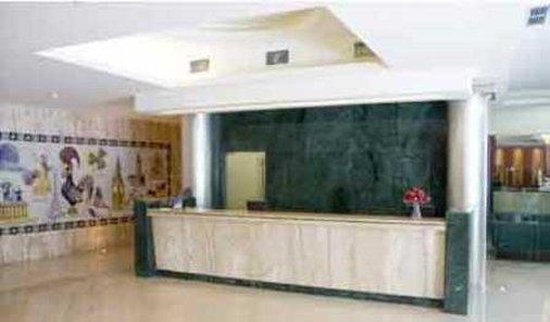 Photo of Turim Europa Hotel Lisbon