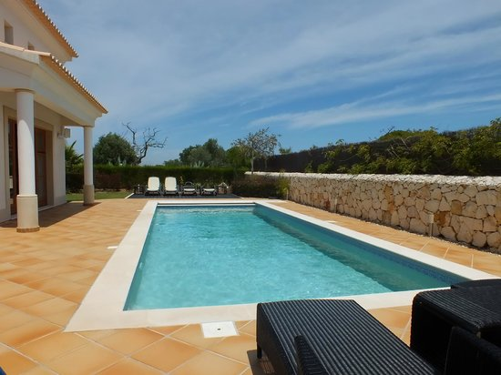 AlmaVerde Village & Spa : Swimming pool