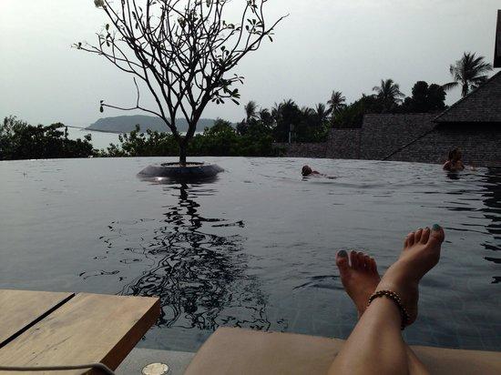 Nora Buri Resort & Spa: Stunning