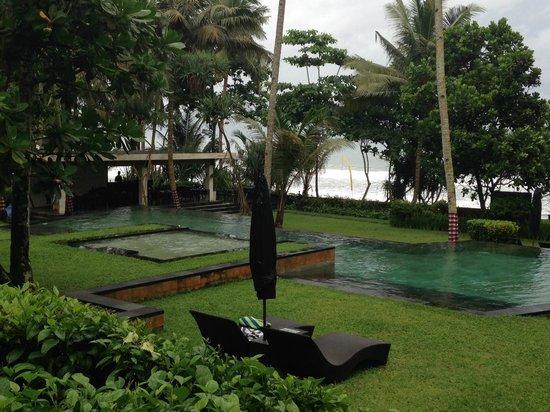 Kelapa Retreat Bali: Common Area