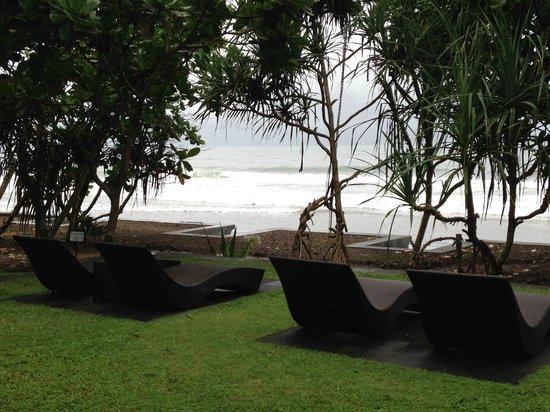 Kelapa Retreat and Spa: View of the Ocean