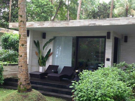 Kelapa Retreat Bali: Room