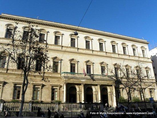 il palazzo delle scienze sede dei corsi di studio in economia dell ... - Corso Cucina Catania