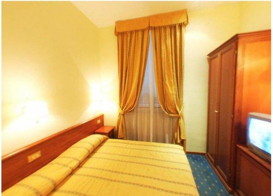 Hotel Midi Rome