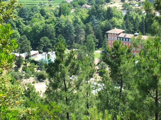 Vidago Palace Hotel: Vidago