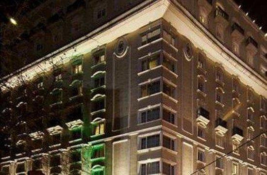 Photo of Taksim Gonen Hotel Istanbul