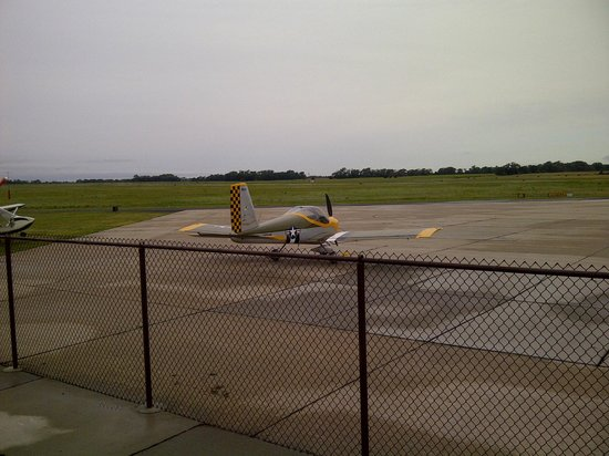 Barnstormers: Flyin with One of a Kind Aircraft