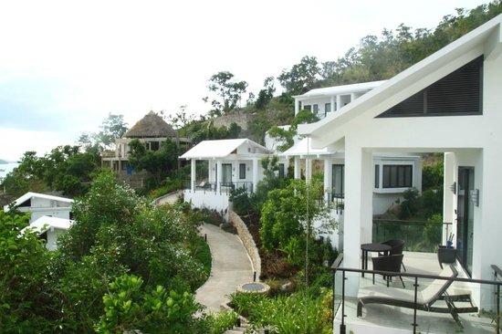 Busuanga Bay Lodge: Casitas of BBL