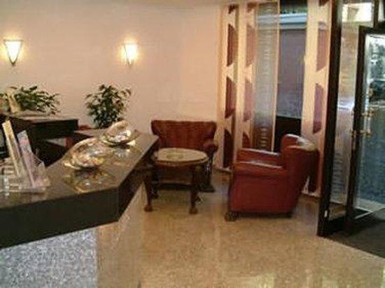 Hotel An der Philharmonie : Interior