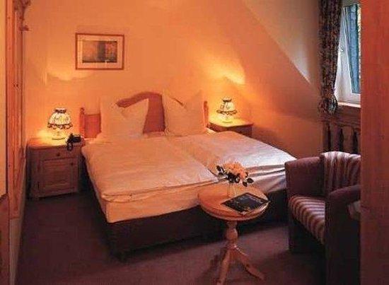 Hotel Allegro : Guest Room