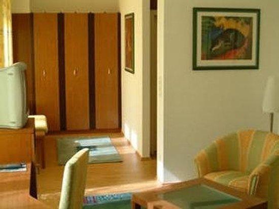 Hotel An der Philharmonie : Other