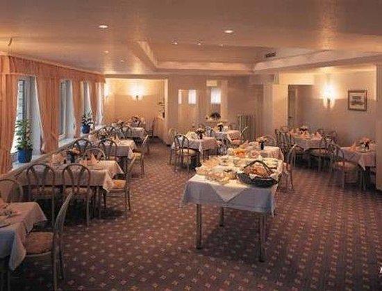 Hotel Allegro : Other
