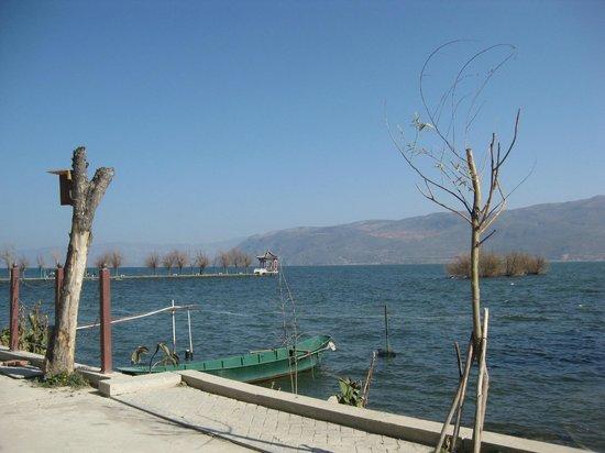 Erhai Lake: ErHai Hu