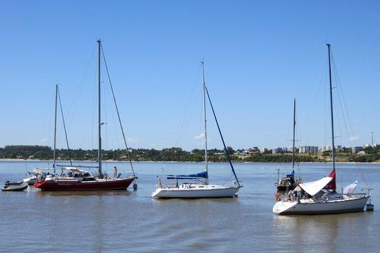 small boats sacramento
