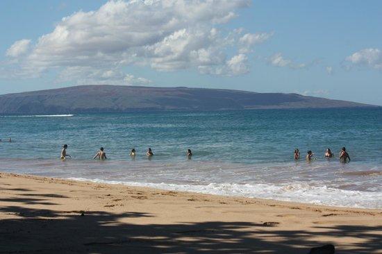 Maluaka Beach: gorgeous views