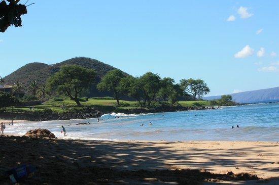 Maluaka Beach: beautiful beach!!
