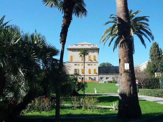 Soggiorno Marcelline Genova : Una bella giornata al soggiorno marcelline