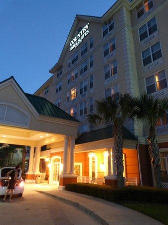 Country Inn & Suites By Carlson, Orlando Airport: Fachada