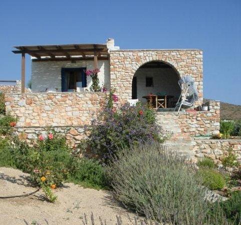 Photo of Panorama Village Parikia