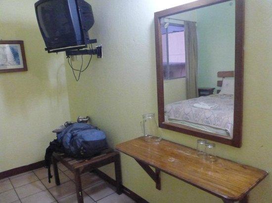 Hotel Kashlan: bedroom