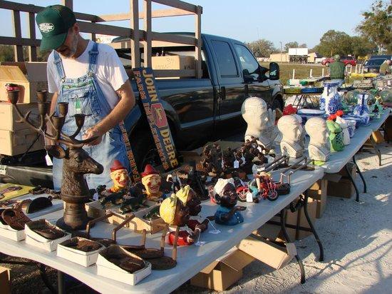 sumter county flea market swap meet