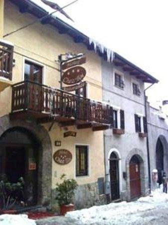 Hotel Chez Toi
