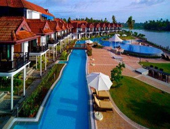 Ramada Resort Cochin Kumbalam Hotel Reviews Photos Rate Comparison Tripadvisor