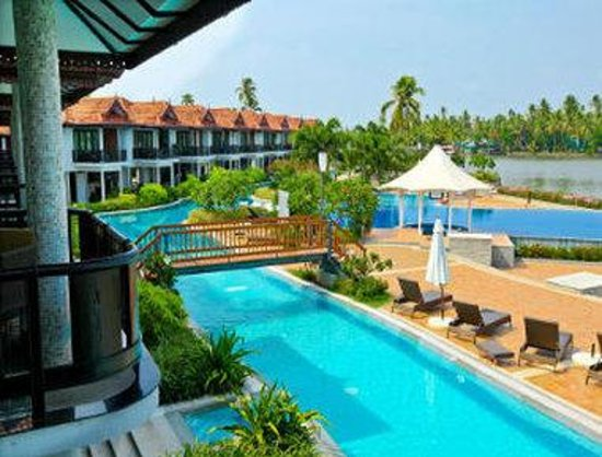 Ramada Resort Cochin Kumbalam Hotel Reviews Photos Rate Comparison Tripadvisor