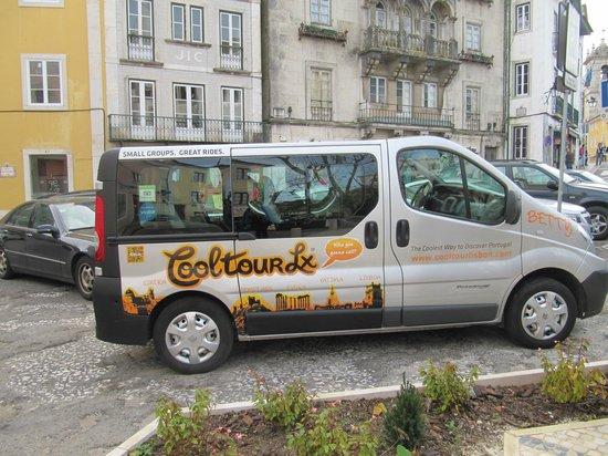 Cooltour Lisbon: турфирма