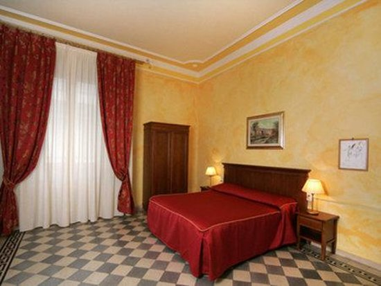 Hotel Erina : Guest room 2