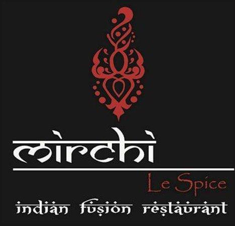Mirchi-Le Spice: Logo
