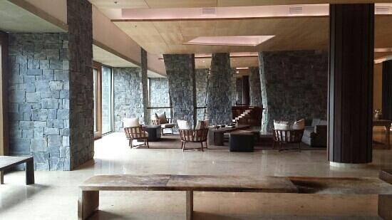 Arakur Ushuaia Resort & Spa: Lobby Arakur