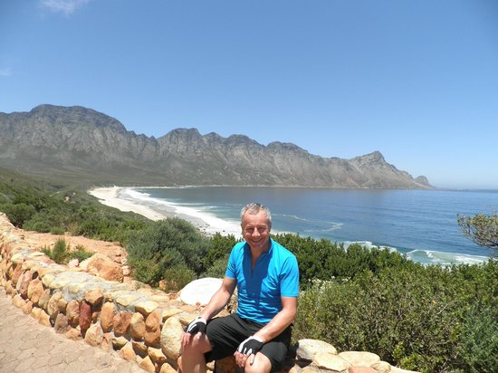 Cycle the Cape - Day Tour: False Bay