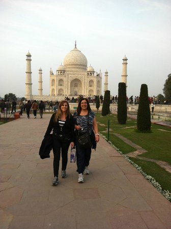 Agra Day Tour Packages: Delhi