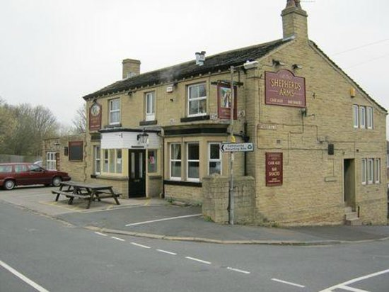 The Shepherds Arms Public House & Restaurant: The Shepherds Arms