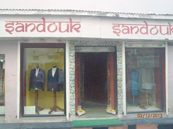 Sandouk House of Fashion