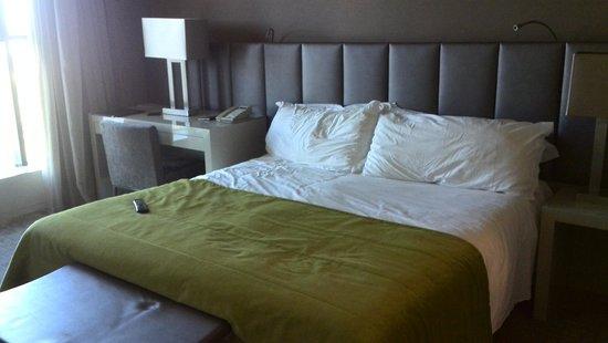 Melia Braga Hotel & Spa: Quarto