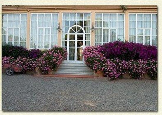 Hotel atlantico castiglioncello recenze a srovn n cen for General garden services