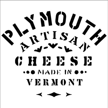 Plymouth Artisan Cheese: Plymouth Logo