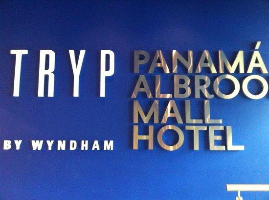Wyndham Panama Albrook Mall: TRYP - Panamá