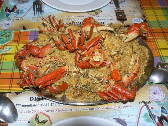 La Maison du Crabe