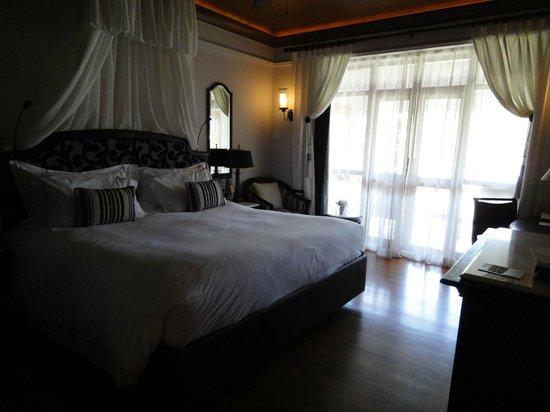 Centara Grand Beach Resort & Villas Hua Hin : 部屋