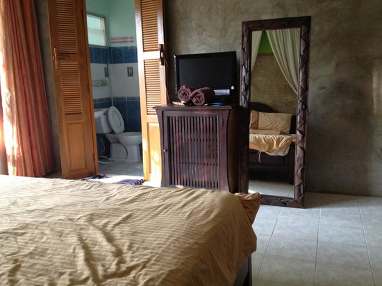 Awanahouse: Room