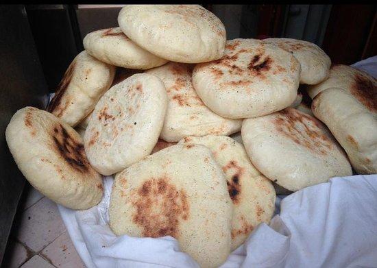 Maison D'hotes Restaurant Chez L'Habitant Amazigh: Cooking School 6