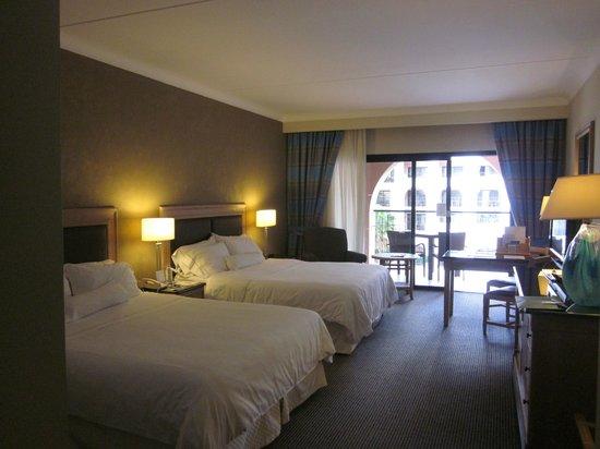 The Westin Dragonara Resort, Malta: Room