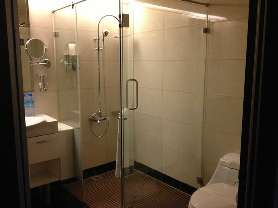 Fullon Hotel Linkou: Bathroom
