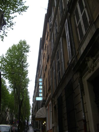 azur hotel : Hotel Azur 1