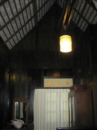 Club One Seven Chiang Mai : Room 201