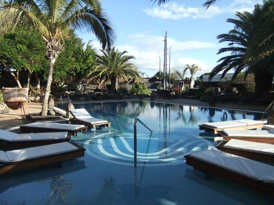 Hotel Villa VIK: Pool