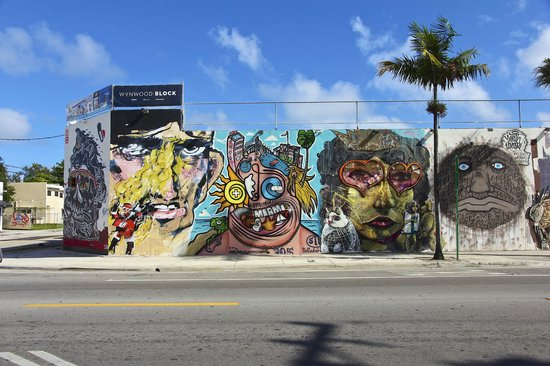 Wynwood Miami 2018 All You Need To Know Before You Go